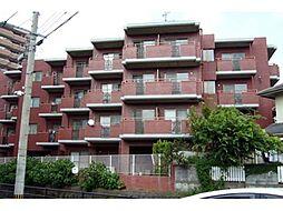 ロマネスク筑紫丘[3階]の外観