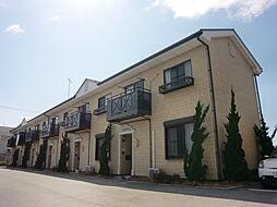 [テラスハウス] 滋賀県長浜市宮司町 の賃貸【/】の外観