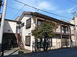 Daimoto壱番館 B棟[2階]の外観