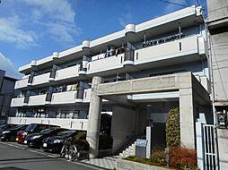 メゾンパートI[2階]の外観