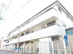 江北サニーハイツ[3階]の外観