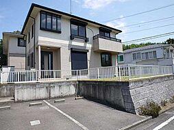 [一戸建] 神奈川県座間市緑ケ丘1丁目 の賃貸【/】の外観