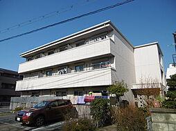 ソレアード王塚台[102号室]の外観