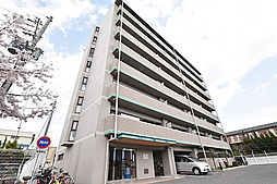 大阪府和泉市肥子町2丁目の賃貸マンションの外観