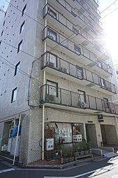 シャトレーイン横浜[301号室]の外観