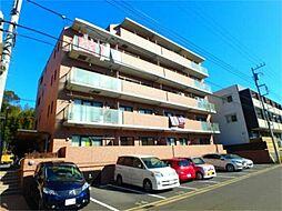 神奈川県川崎市麻生区片平7丁目の賃貸マンションの外観