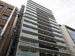 Osaka Metro御堂筋線 淀屋橋駅 徒歩5分の賃貸マンション