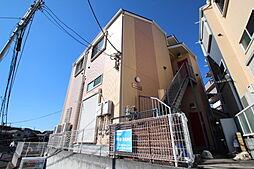 Le soleil Yokohama[203号室]の外観