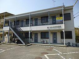 近鉄山田線 宇治山田駅 5.3kmの賃貸アパート