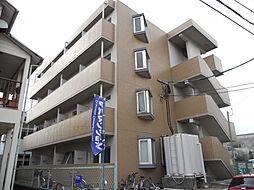 鎌田ビル[103号室]の外観