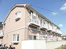 サンテラス本町壱番館[2階]の外観