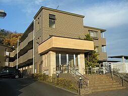 アルカサール東戸塚[103s号室]の外観