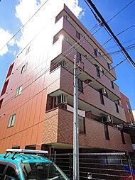 エクセレント関目山崎[4階]の外観
