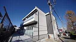 東武東上線 朝霞台駅 徒歩18分の賃貸アパート