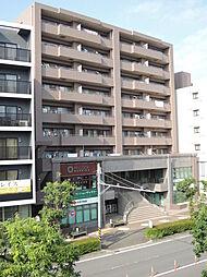 プルミエールセンター南[6階]の外観