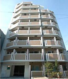 ヴォーガコルテ亀戸駅前[4階]の外観