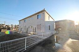 新京成電鉄 初富駅 徒歩13分の賃貸アパート