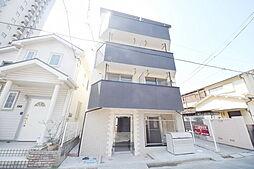 JR京浜東北・根岸線 与野駅 徒歩4分の賃貸マンション