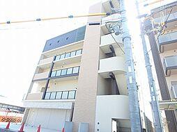 Avenue Haru(アベニュー・ハル)[4階]の外観