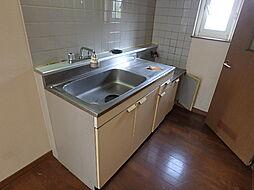 キッチン,2LDK,面積51.2m2,賃料4.5万円,,,北海道石狩市花川南二条1丁目