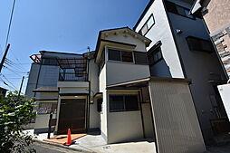 [一戸建] 大阪府堺市美原区南余部 の賃貸【/】の外観