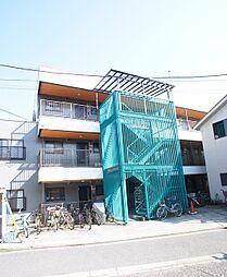 WELL KAWADA[3階]の外観