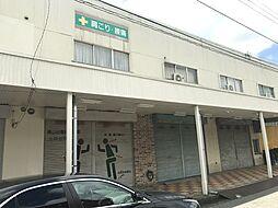 千葉県我孫子市青山台4丁目の賃貸アパートの外観