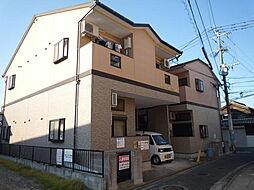 ハーモニー姪浜 弐番館[205号室]の外観