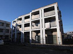 ラ・クール[2階]の外観