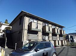 JR中央線 八王子駅 バス18分 谷野町下車 徒歩3分の賃貸アパート
