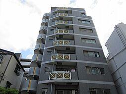 ハイツユートピア[8階]の外観