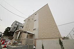 東武東上線 新河岸駅 徒歩18分の賃貸アパート