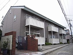 パラッツオ松村[1階]の外観