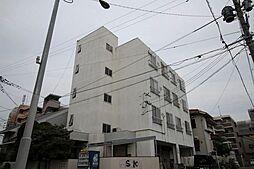 R the Residence 箱崎宮前[403号室]の外観