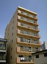 フォレステージ福島[2階]の外観
