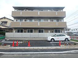 D-room御笠川[1階]の外観