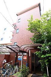 大阪府東大阪市菱屋西2丁目の賃貸マンションの外観
