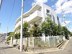 RIO花屋敷[3階]の外観