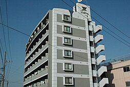 ドミエスポワール久留米III[604号室]の外観