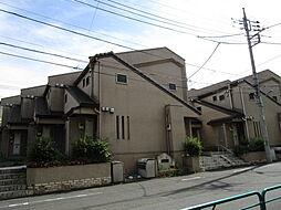京王井の頭線 高井戸駅 徒歩1分の賃貸アパート