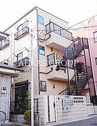 西武新宿線 久米川駅 徒歩4分の賃貸アパート