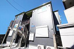 Surf Prime Yokohama[202号室]の外観