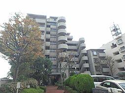 エバーグリーングランド曽根A[6階]の外観
