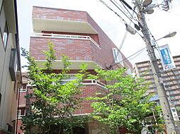ノーム下新庄2[2階]の外観