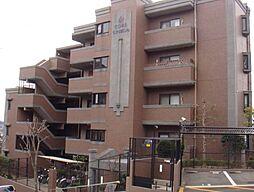 コアマンション植物園[1階]の外観