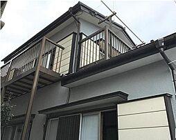 [一戸建] 埼玉県坂戸市八幡1丁目 の賃貸【/】の外観