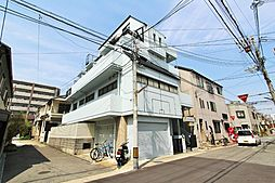 メゾンド神戸[3階]の外観