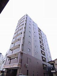 エスステージ箱崎[4階]の外観