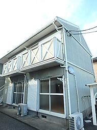 エスポワールD棟[202号室]の外観