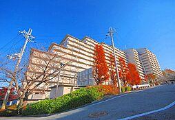 グリーンタウン香里ヶ丘C棟[19階]の外観